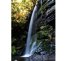 Russell Falls Photographic Print