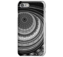 Texas State Capital Dome Austin  iPhone Case/Skin