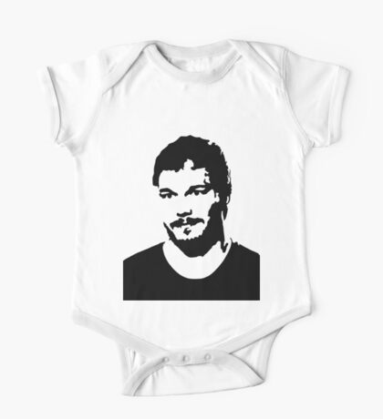 Andy Dwyer - Parks and Recreation One Piece - Short Sleeve