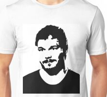 Andy Dwyer - Parks and Recreation Unisex T-Shirt
