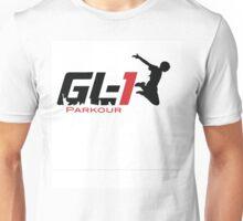 Gl1 parkour  Unisex T-Shirt