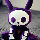 Jack the rabbit by Ronda Basteyns