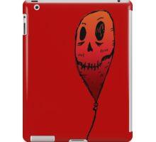 Skulloon iPad Case/Skin