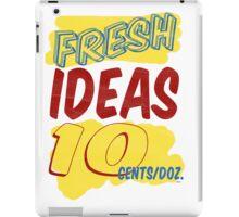 Fresh Ideas iPad Case/Skin
