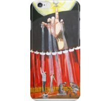 Stage of life iPhone Case/Skin