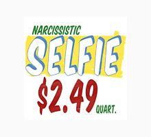 Narcissistic Selfie Supermarket Unisex T-Shirt