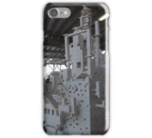 The Collectivity Project, Olafur Eliasson, High Line Art, Lego, High Line, New York City iPhone Case/Skin