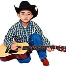 Play me a song cowboy by deahna