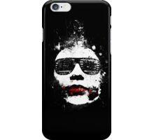 jokerton4 iPhone Case/Skin