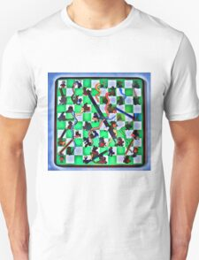 Ghostly Snake Game T-Shirt