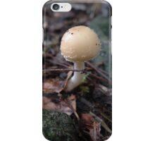 Little Mighty Mushroom iPhone Case/Skin
