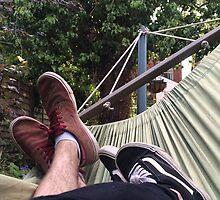 hammock chills by taylorskinner