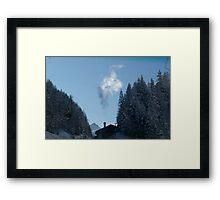 tranquillity Framed Print