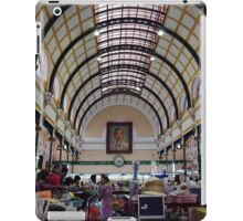Vietnam: Central Post Office, Saigon iPad Case/Skin
