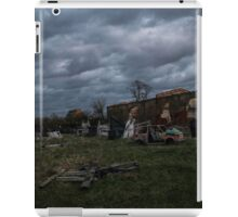 Expedition iPad Case/Skin