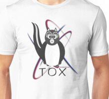 CRITTER X:  TOX Unisex T-Shirt