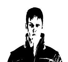 The Outsider Walks Among Us - Hello Corvo Alt by Argetgarm