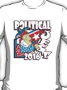 POLITICAL JEST T-Shirt