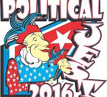 POLITICAL JEST by MontanaJack