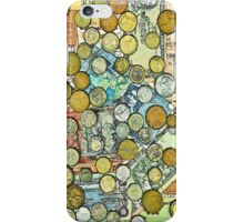 Foreign Currency iPhone Case/Skin