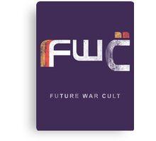 Destiny - Future War Cult Canvas Print