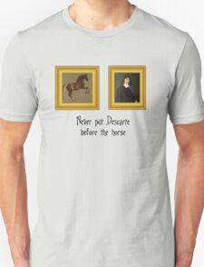 Deep Thought T-Shirt