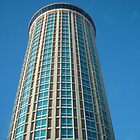 Millennium Hotel St. Louis Tower by barnsis