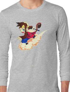 Enter the Monkey T-Shirt