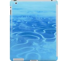Alaska ribbon iPad Case/Skin