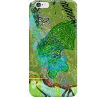 Free Radical iPhone Case/Skin