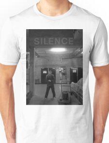 Noises Off Unisex T-Shirt