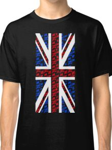 The Silence of the British Classic T-Shirt