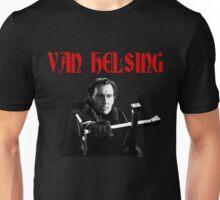 Doctor Van Helsing Unisex T-Shirt