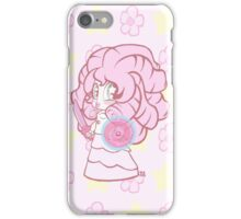 Weeny Gems- Rose Quartz iPhone Case/Skin