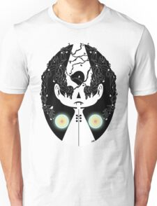 With Eyes That See Unisex T-Shirt