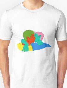 Tomorrows Love Unisex T-Shirt