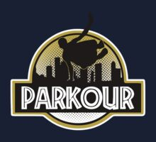 Parkour One Piece - Long Sleeve