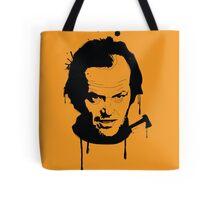 My Name is Jack Torrance Tote Bag
