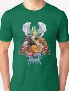 [RO1] Angels and Demons T-Shirt