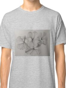 Floral tribute Classic T-Shirt