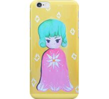 Cute Dolly iPhone Case/Skin