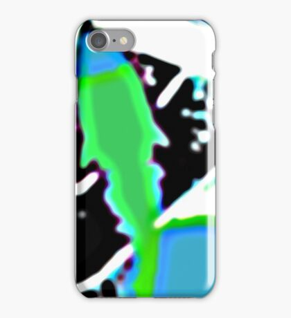 up streaming iPhone Case/Skin