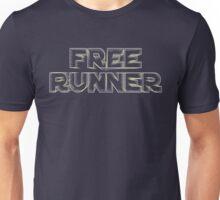 Free Runner Unisex T-Shirt