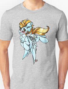 [My Little Pony] Lightning Dust T-Shirt