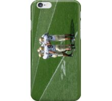 The Huddle-Notre Dame Football iPhone Case/Skin