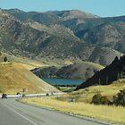 Sardine Canyon ~Utah by Jan  Tribe