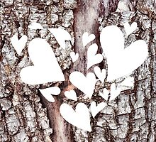 Hearts cortex by AdriZarate
