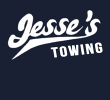 Jesse's Towing by kasia793