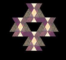 Trifiguration  by jocelynrice
