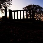National Monument by illman
